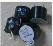 10 pièces/lot sonnerie Active 3V/5V/12V TMB12A03 TMB12A05 TMB12A12 sonnerie Active magnétique longue tonalité sonore continue 12*9.5mm