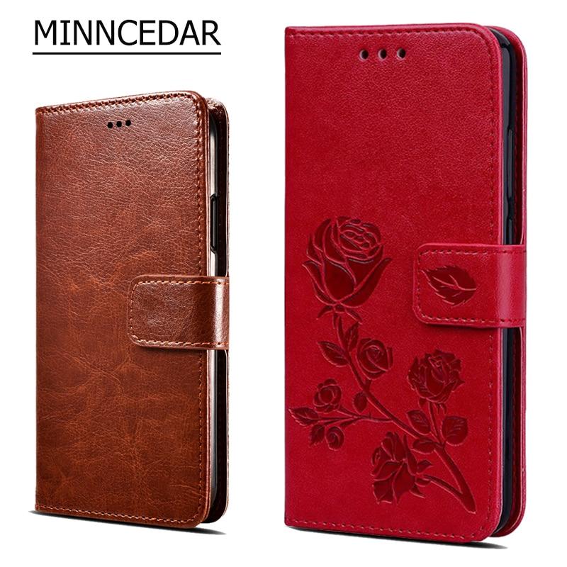 Blackview A60 Case Blackview A7 Pro A20 A30 Case Cover Magnetic Flip Wallet Leather Stand Phone Bags For Blackview A60 Pro Case