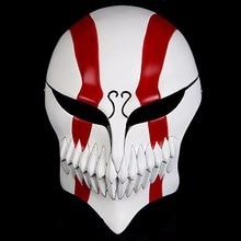 Bleach Ichigo Kurosaki Full Hollow Cosplay Mask 4 Editions
