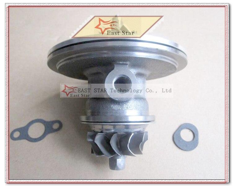 Turbo patrone chra Core Turbolader K04 53049880006 53049700006 984F6K682AG 984F6K682AF für Ford Transit IV 2,5 TD 100HP