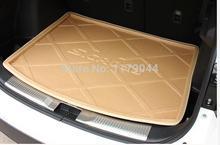 car trunk mat floor mat floor protector car mats Seat cushions car carpets used for suzuki sx4 S CROSS s.cross