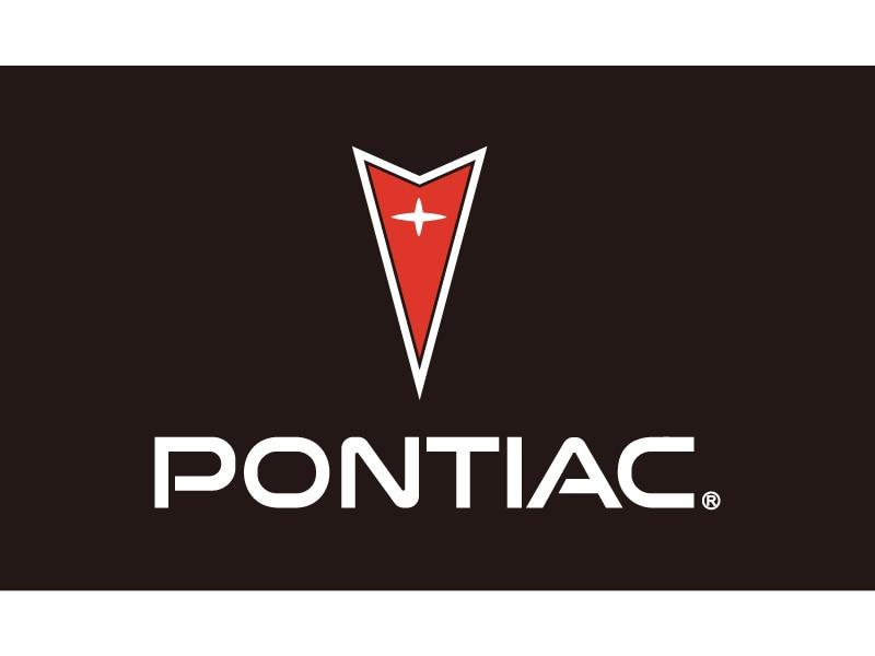 Bandera para coche Pontiac de Oakland de 90x150cm, 60x90cm, bandera para coche de poliéster de 3x5 pies