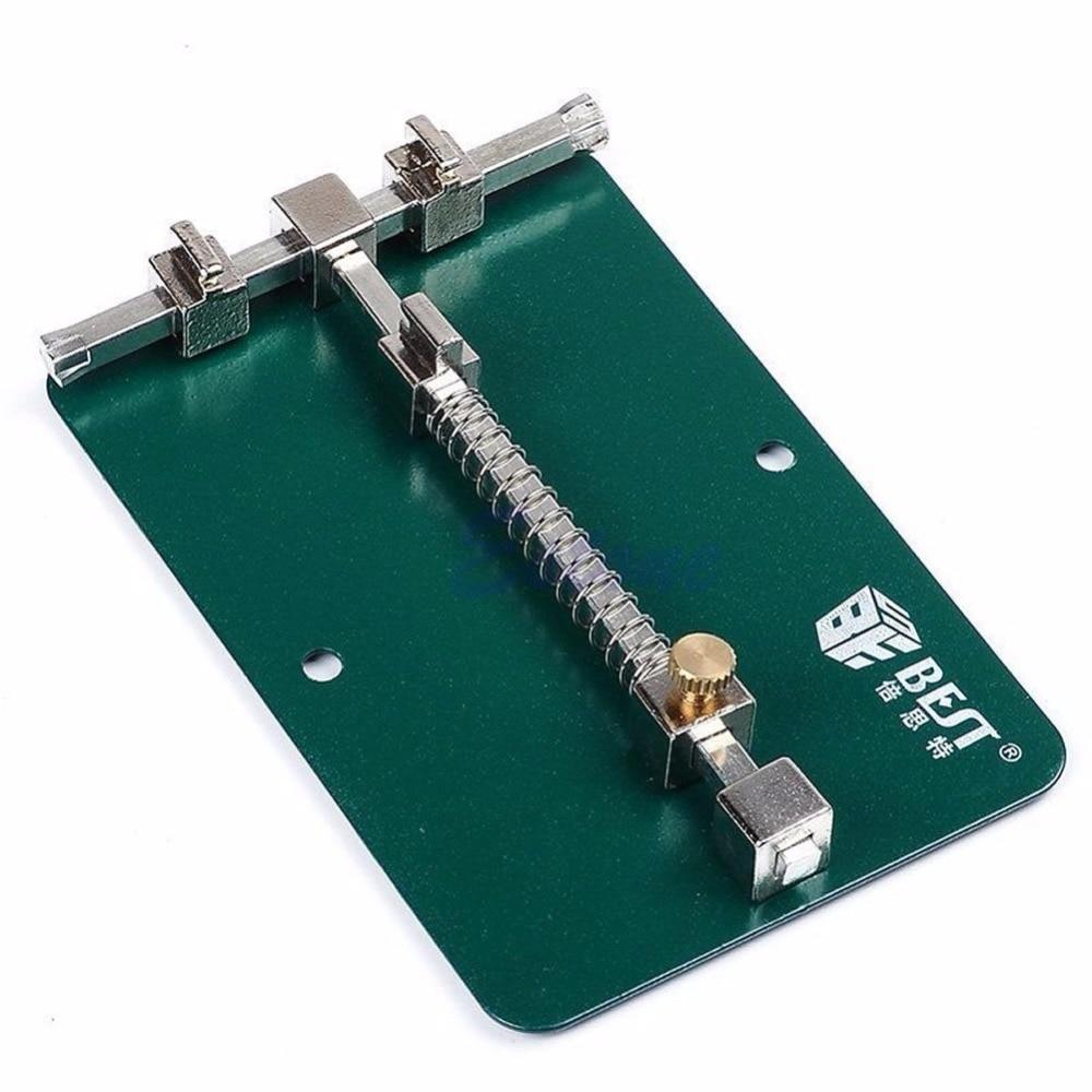 Universal PCB Fixtures Holder Mobile Phone Repairing Soldering Iron Rework Tool G08 Whosale&DropShip