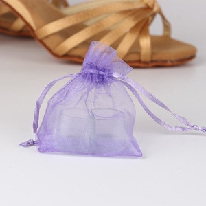 For 7cm Shoes Heels Women Heel Protectors Latin Dance Shoes Heel Protectors Stoppers High Heel Shoe Protector Protectores