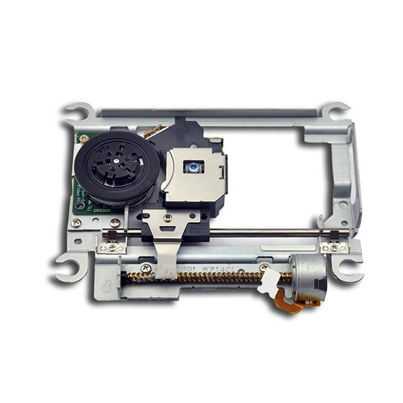 Лазерный объектив с механизмом колоды TDP182W/082W для PS2 Slim/Playstation 2 Optical 7700X 77000 77XXX /79000/70000/90000 Замена