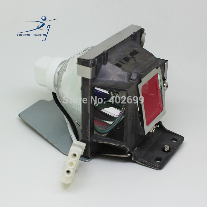 Оригинальная MP525 MP525ST MX501 MP515 MP515S MP515ST MP526 MP576 прожекторная лампа 5j. J0a05.001 с корпусом