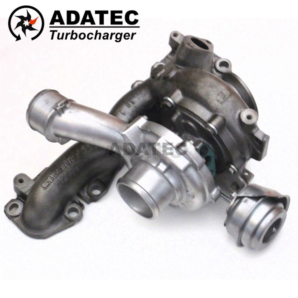 Turbocompresor marca turbo nuevo GT1749V 773720 766340 755046 55205483, turbina 93169106 para Opel Astra H 1,9 CDTI 150 HP Z19DTH