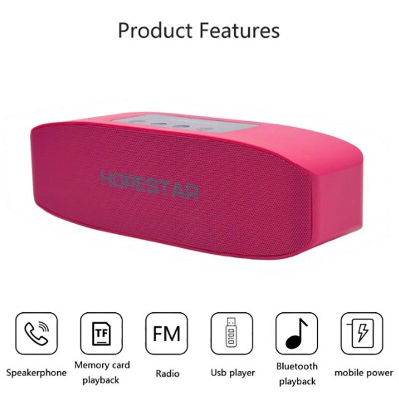 Alto-falante bluetooth inovador tira design portátil baixo efeito estéreo 3d hd telefone chamada tf cartão fonte de alimentação móvel prompt voz