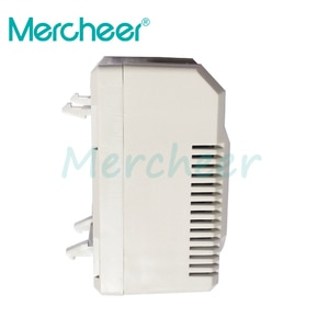 Compact -10-+50 degree220V MCKTO011 Small Size Room Thermostat For Heater
