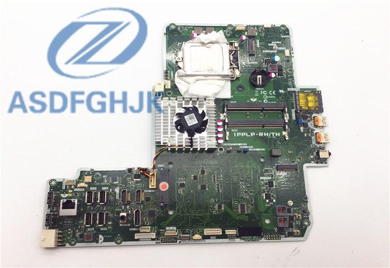 Placa base Original para Dell Optiplex 9030 AIO s1155 IPPLP-RH / TH CYTN6 0CYTN6 CN-0CYTN6, placa base DDR3 100% Test ok