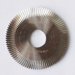 Levantar fresa 0012 para wenxing chave máquina de corte 888a 888c & gladaid GL-368A, KL-918, 888a, 333a máquina (1 peça)