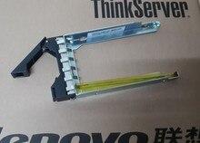"03T8147 2.5"" SAS SATA HDD Hard Drive Tray for Thinkserver RD650 TD550 SM10A43750"