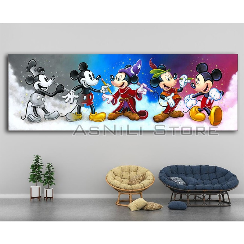 "New diamond embroidery Full Square/Round Drill Daimond Painting""Cartoon rat  Animal Art""Mosaic Rhinestone Cross Stitch"