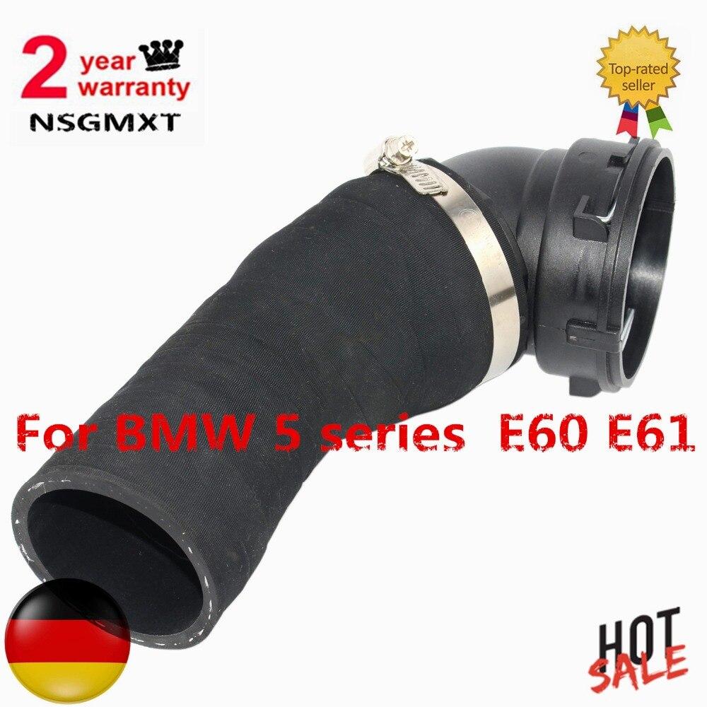 AP03 manguera Turbo para BMW serie 5 E60 E61 525D 525XD 530D 520D 530XD xDrive 11617799401 11 61 7 799, 401