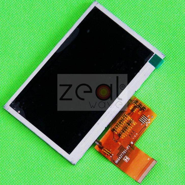 "4,3 ""pulgadas 4,3 pulgadas 480x272 pantalla LCD TFT en Color módulo para MP4 GPS PSP coche! MCU PIC AVR..."