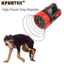 High Power 14 Heads Sterke Ultrasone Hond Kat Chaser Stopt Aminal Aanvallen Afschrikmiddel Repeller