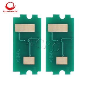 TK1120 TK-1120 TK 1120 Toner Cartridge Chip For Kyocera fs-1060dn fs-1060 fs-1025mfp fs1025 1025 fs-1125mfp 1125 Reset Chips