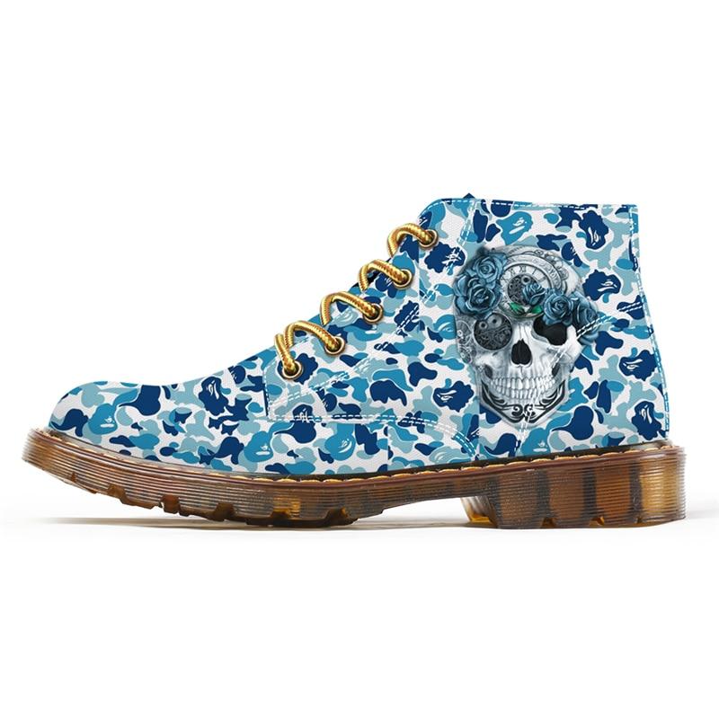 أحذية مموهة غير رسمية مخصصة للرجال ، أحذية خفيفة الوزن من قماش أكسفورد المطاط الناعم ، أحذية خارجية بأربطة