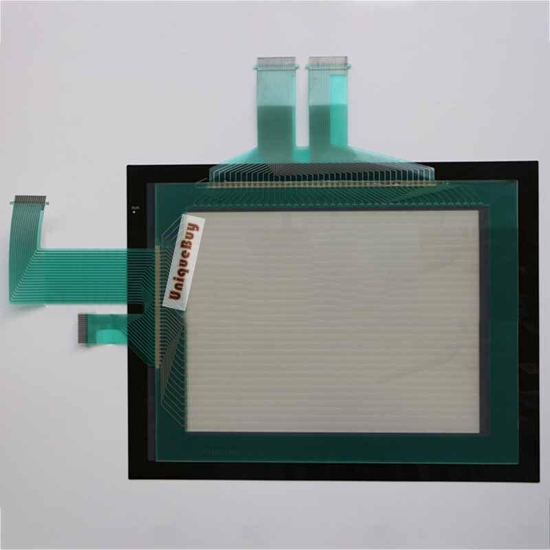 Para omron NS10-TV00B-ECV2 NS10-TV00/TV01B-ECV2 película protetora + tela sensível ao toque