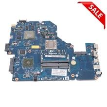 NOKOTION pour Acer aspire E5-551G E5-551 PC carte mère Z5WAK LA-B221P REV 1.0 NBMLE11003 NB. MLE11.003 R7 M265 GPU