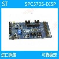 spc57s original installation spc570s disp new board discovery kit