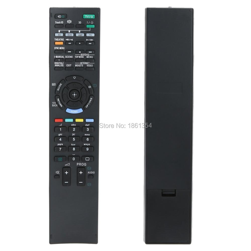 Para sony tv lcd controle remoto KDL-55EX720 RM-GD008 RM-GD003 RM-GD001 RM-GD004