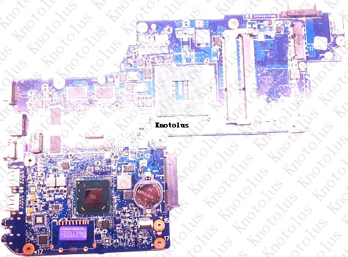 H000041600 для Toshiba Satellite Pro L870 C870 материнская плата для ноутбука hm76 DDR3 Бесплатная доставка 100% ТЕСТ ОК