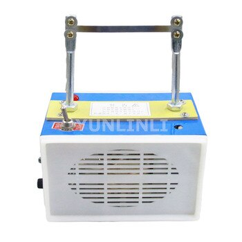 Manual Small Webbing Hot Cutting Machine Velcro Label Cutting Machine Ironing Machine RQ-3