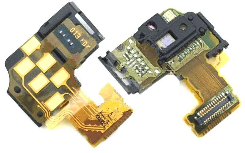 Лучший подлинный гибкий кабель аудиоразъема для Sony xperia V Lt25 Lt25i 4,3