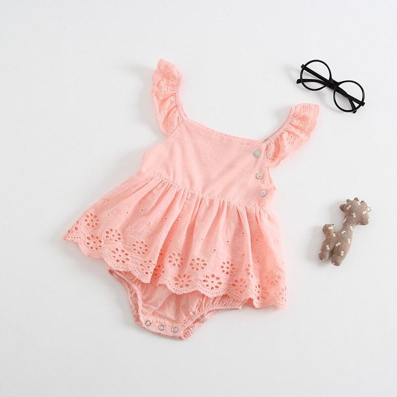 Vestido para bebé de encaje, Vestido de boda para niña de 1...