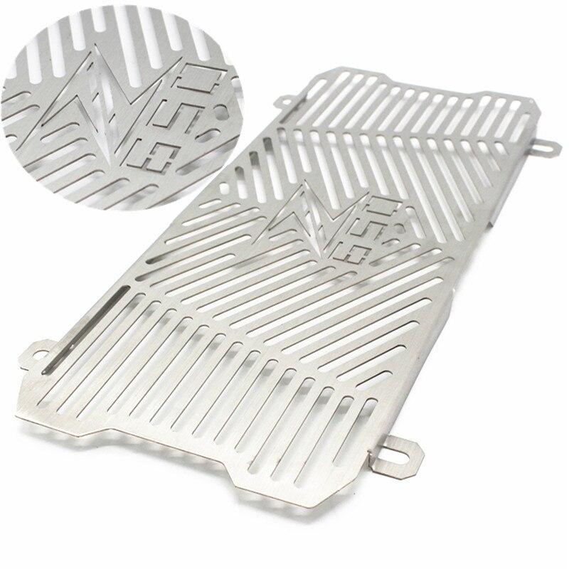 Z650 Z 650, Protector de radiador, cubierta de rejilla protectora para Kawasaki Z650 650 2017 2018 2019 2020, cubierta protectora para parrilla para radiador