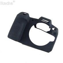 Soft Silicone Case Camera Protective Body Bag For Canon EOS R Rubber Cover Camera Bag