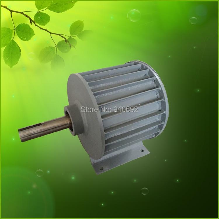 5000w low torque AC generator ALTERNATOR