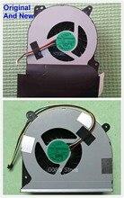Yeni CPU/GPU soğutucu Fan ASUS G750 G750JH G750JM G750JS G750JW G750JX G750JY G750JZ AB07512HX26DB00/AB08812HX26DB00 00G20AJ4