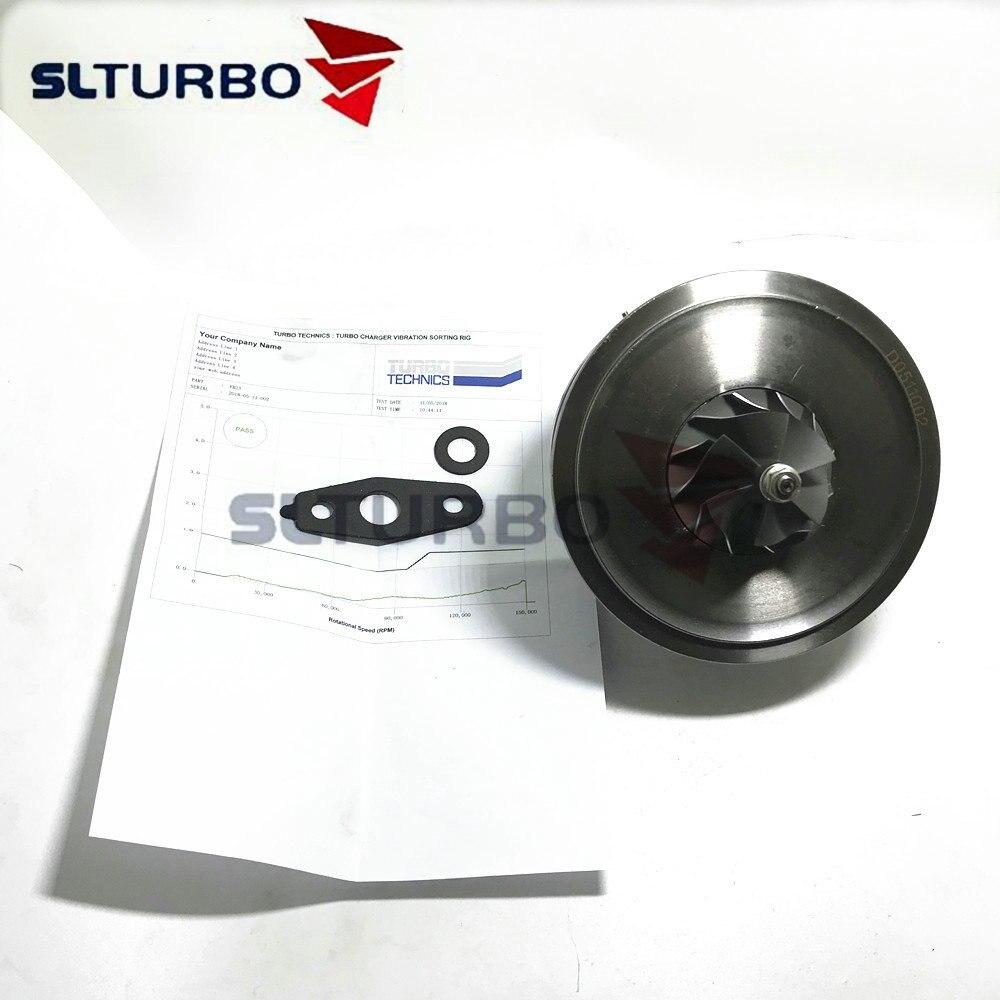Para Toyota Landcruiser V8 D 195Kw 261HP VDJ78 VDJ79 - VB37 1720851011 turbo cahrger core cartucho 17208 de 51010 de chra RHV4