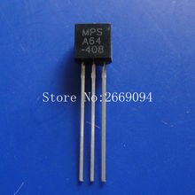 20 pcs/lot transistor MPSA64 Transistor MPSA64 TO-92