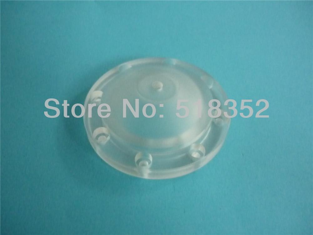 M215 Mitsubishi Transparent Water Nozzle Upper for WEDM-LS Wire Cutting Machine Parts,  X186C793H01