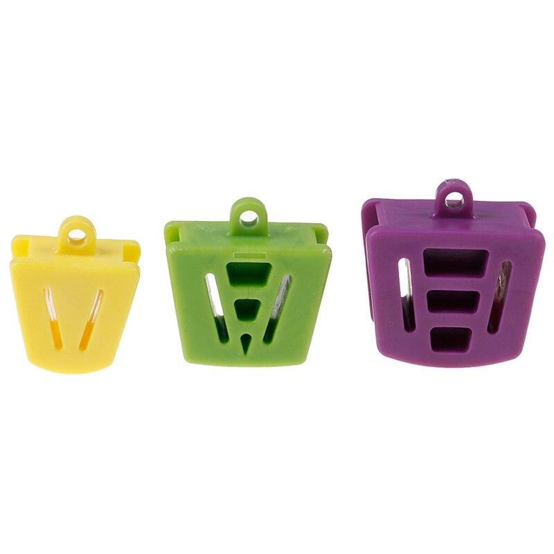 3 uds., silicona Dental, apoyo para la boca, bloque de mordida, abridor de goma, látex, blanqueador Dental, herramienta de cuidado, nuevo