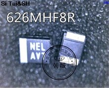 TEPSLB21A626MHF8R 626MHF8R 62 UF/11 V B 2