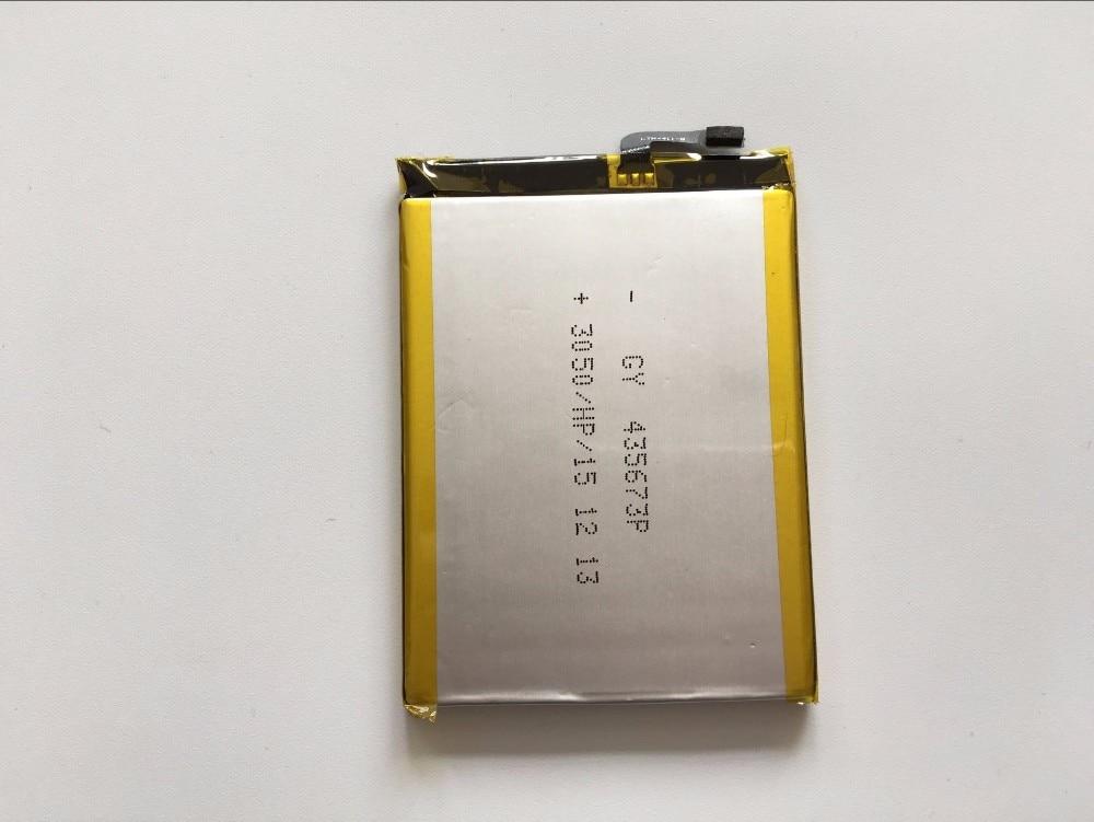 Bluboo batería de Xtouch de alta calidad Original de alta calidad 3050mAh Li-Ion batería de reemplazo para Bluboo Xtouch X500 Smartphone