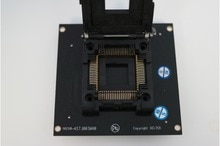 ecmo.com.cn Genuine Only - XELTEK PLCC84 Socket Adapter CX2184