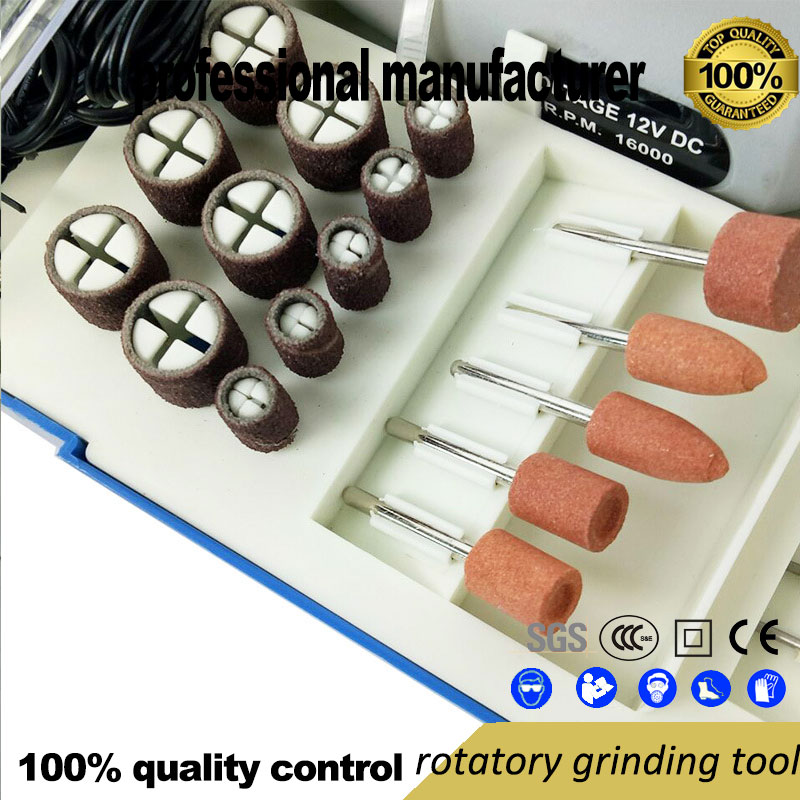 rotatory tool assortment grinding head kit for module fix use at good price and fast delivery enlarge