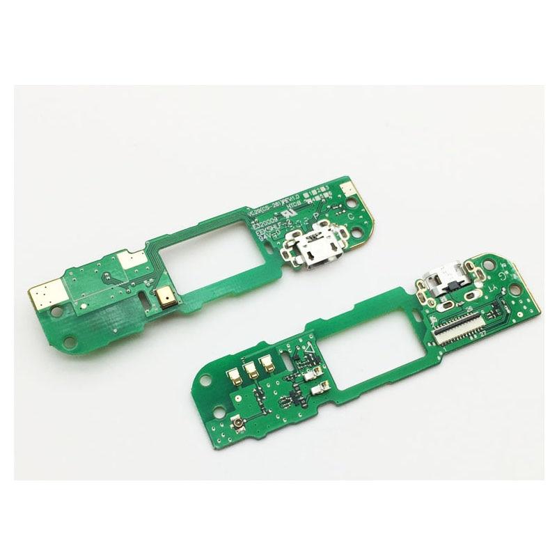Novo Para HTC Desire 626G Porto de Carregamento USB Micro Doca Conector do Carregador Placa Do Microfone Flex Cable Fita