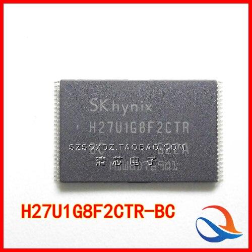 20 piezas H27U1G8F2CTR-BC H27U1G8F2CTR TSSOP nuevo