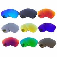 pazzerby polarized replacement lenses for felon sunglasses frame 100 uva uvb multiple options
