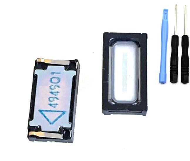 1 PCS 2 PCS Buzzer Ringer Alto Falante de Música para Sony Xperia Z3 Mini Z3 D5803 D5833 COMPACT Z3 Z4 + E6553 E6533 & Chave De Fenda ferramenta