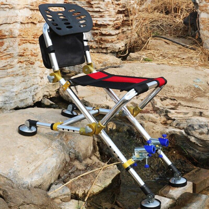 рыбацкий стул стул для рыбалки стул кресло для рыбалки шезлонг стулья для кемпинга шезлонги раскладной стул отдых на природе раскладушка к...
