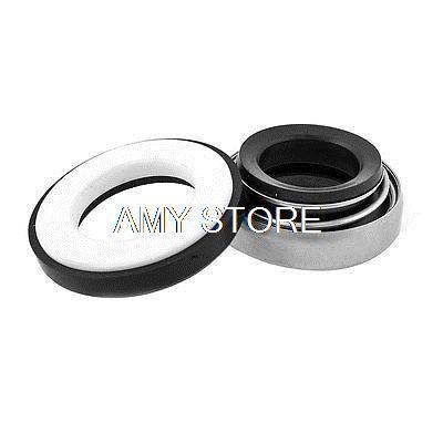 Single Coil Spring Rubber Bellows 30mm Pump Mechanical Seal 301-30