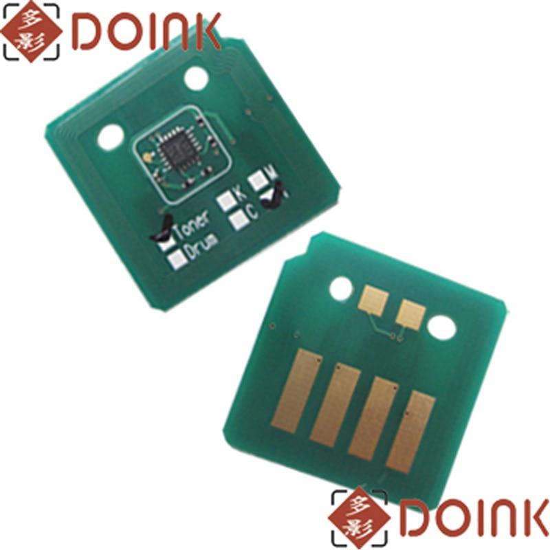 20 piezas 006R01399 006R01400 006R01401 006R01402 para Xerox WorkCentre 7425 WC7425 WC7428 WC7435 Toner chip
