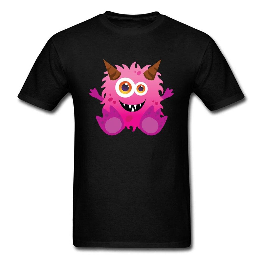Camiseta de verano para hombre de Jack Russell Terrier, Camiseta ajustada de la marca Pure Sloth para hombre, camiseta rosa de Pokemon Monster, camiseta de regalo para niño
